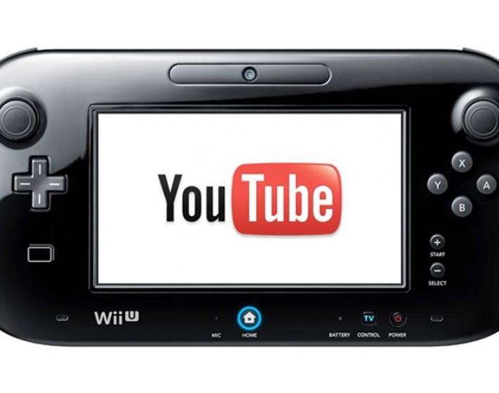 Nintendo quer fazer as pazes com o YouTube