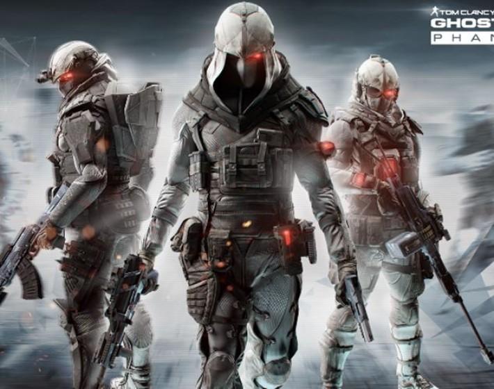 Ghost Recon: Phantoms terá pacote de itens inspirados em Assassin's Creed