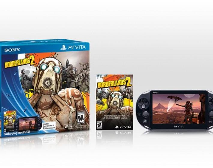"Versão ""slim"" do PlayStation Vita chega às lojas"