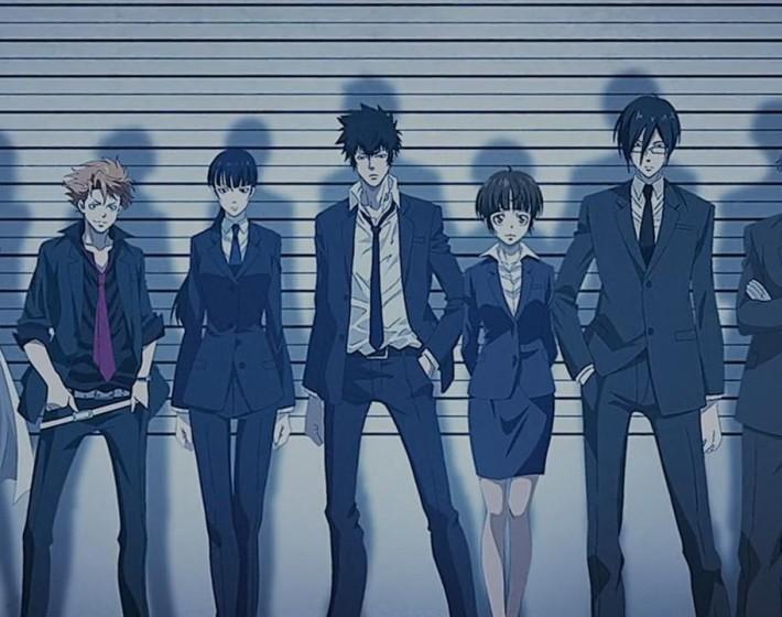Xbox One terá game do anime Psycho-Pass