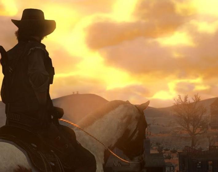 Será que Red Dead Redemption está mais perto dos PCs?