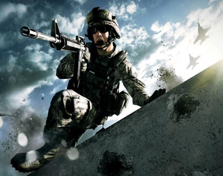 Battlefield 3 está de graça no Origin