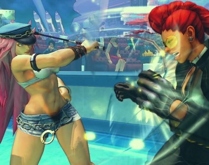 Ultra Street Fighter 4 chega em 3 de junho