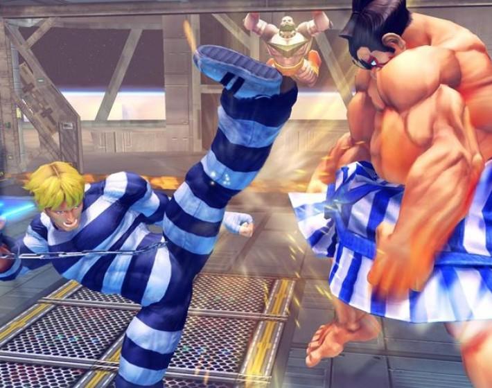 32 mil comentários levaram a mudanças em Ultra Street Fighter 4