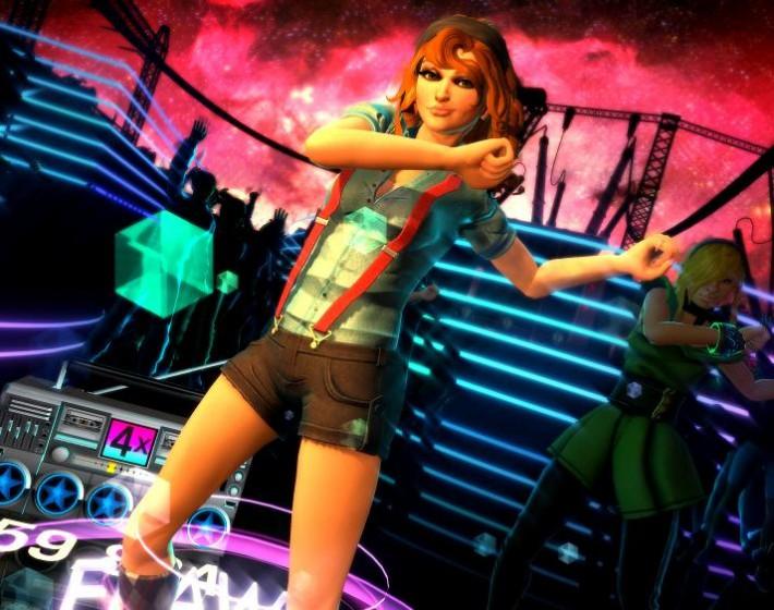 Xbox One sem Kinect desagrada à Harmonix