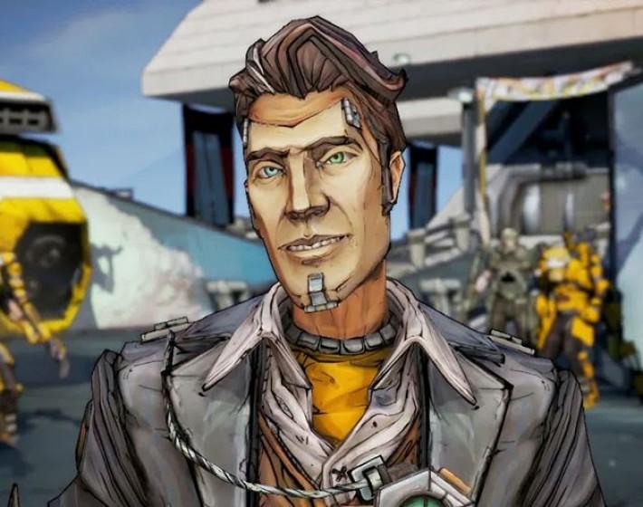 Handsome Jack se apresenta em novo trailer de Borderlands: The Pre-Sequel