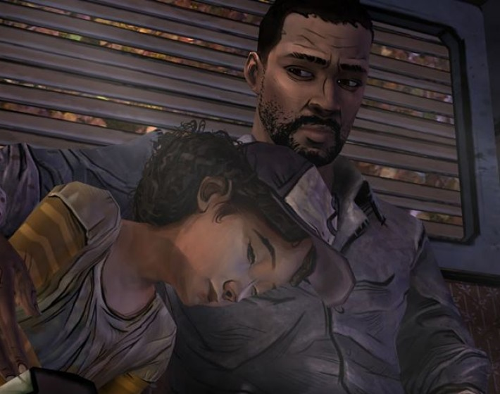 Telltale confirma terceira temporada do jogo de The Walking Dead