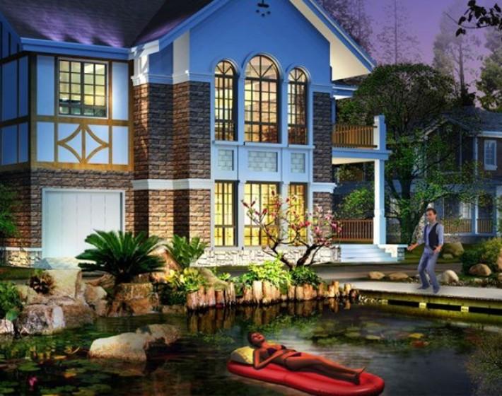Aprenda a construir casas em The Sims 4