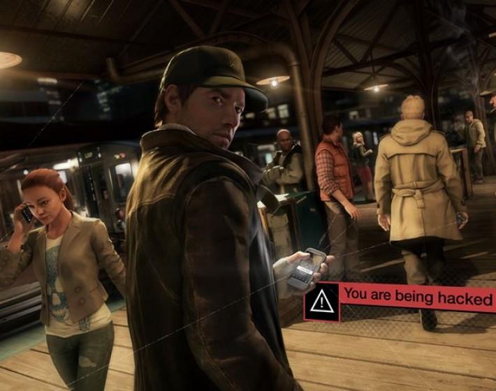 Ubisoft quer usar melhor o Perfilador em Watch Dogs 2