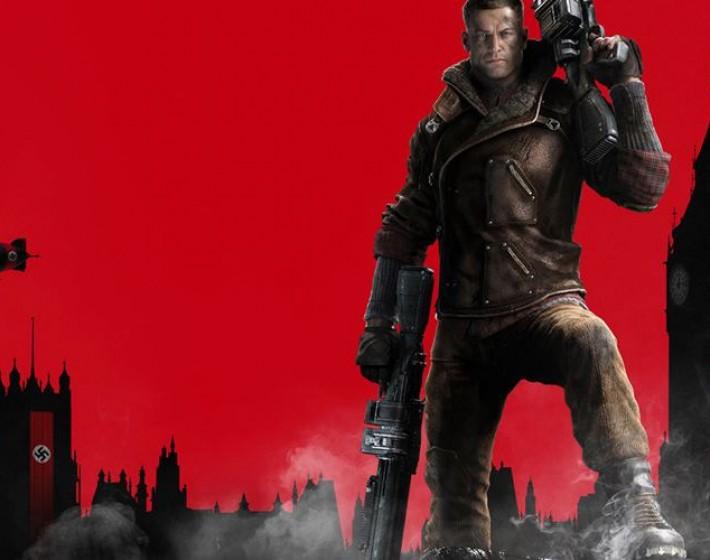 Prepare o seu HD para a primeira atualização de Wolfenstein: The New Order