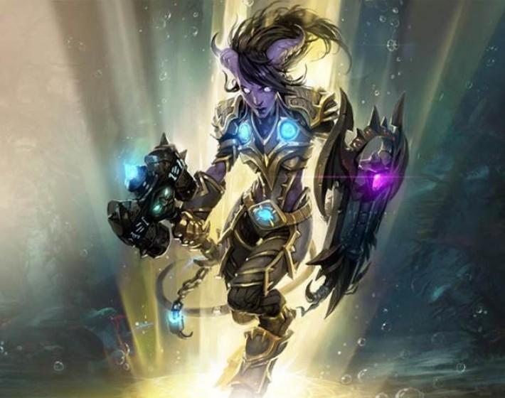 Um curso intensivo de introdução à World of Warcraft