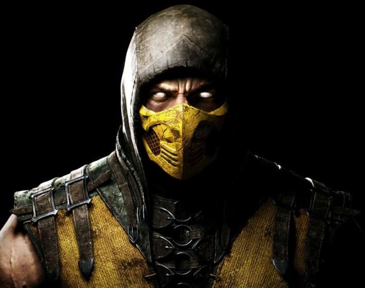 Artworks e boxarts de Mortal Kombat X são divulgadas
