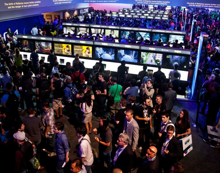 O bingo dos rumores da E3 2014