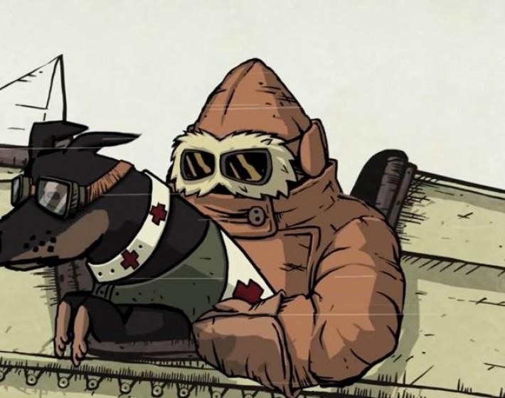 Jogatina gratuita: Valiant Hearts e a guerra de cada um