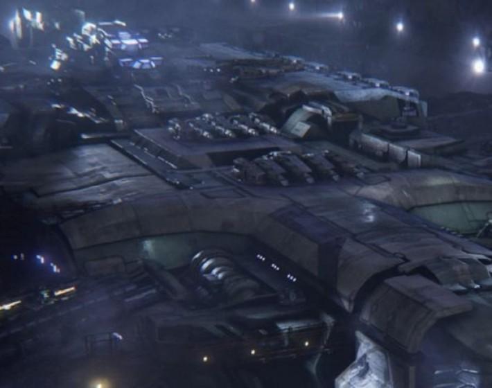 Dreadnought é o novo jogo dos desenvolvedores de Spec Ops: The Line