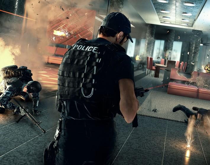 Battlefield: Hardline e a boa mudança na franquia