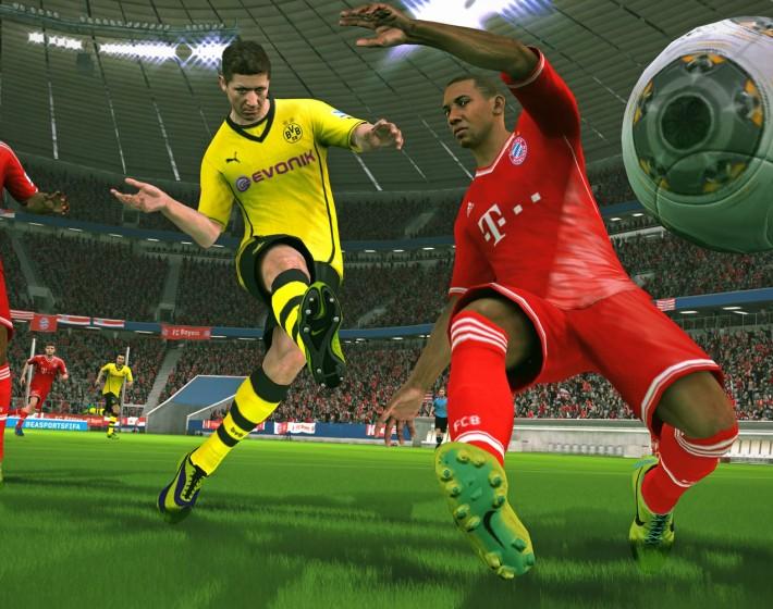 Futebol de qualidade e grátis