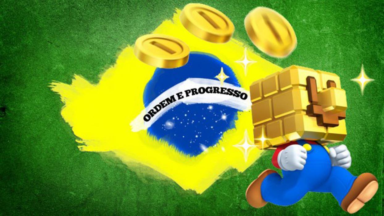 Como um estudante iniciou um movimento pela redução dos preços de jogos no Brasil