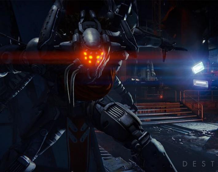 Problemas de importação vão atrasar versão PS4 de Destiny no Brasil