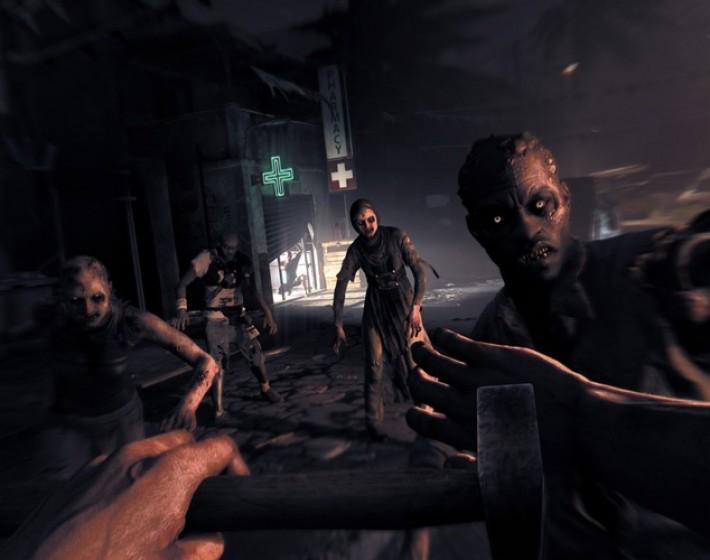 Muito parkour e violência no novo trailer de Dying Light