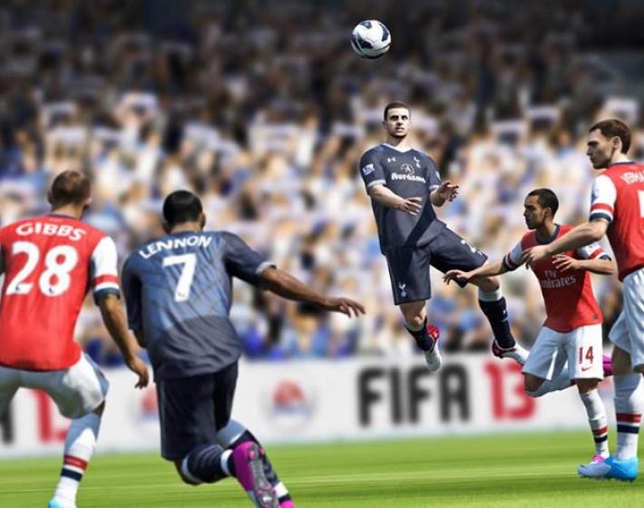 """EA """"erra"""" de geração e vai lançar FIFA 15 para o Wii"""