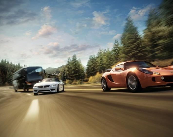 Forza Horizon 2 será três vezes maior e terá variedade de circuitos