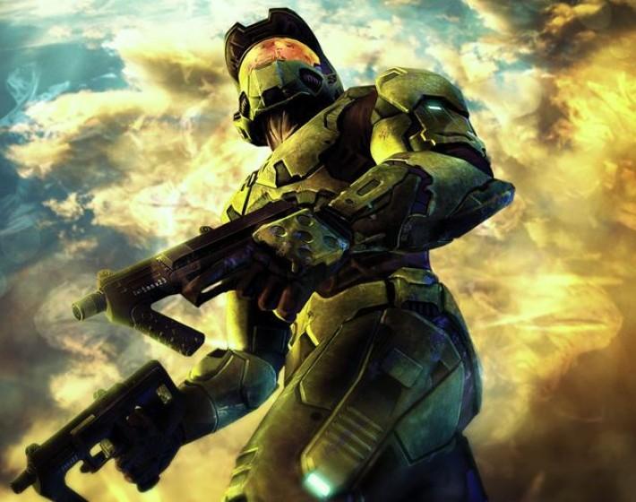 Halo 2 aparece remasterizado em novo trailer