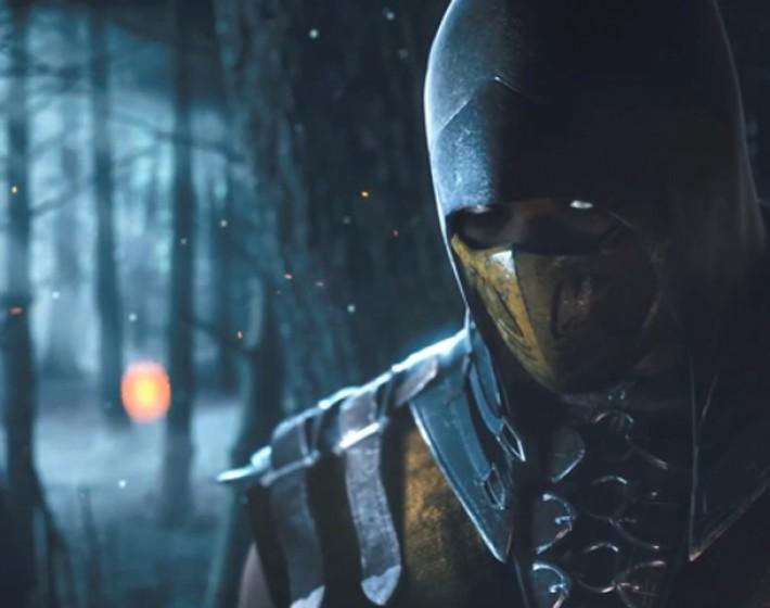 Mortal Kombat X é confirmado, confira o trailer [Atualizado]