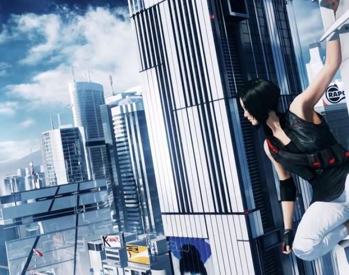 Novo Mirror's Edge é um dos destaques da conferência da Electronic Arts