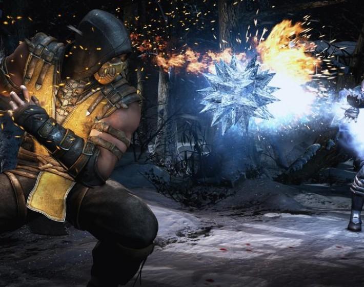 Pare para assistir a seis minutos de jogabilidade de Mortal Kombat X