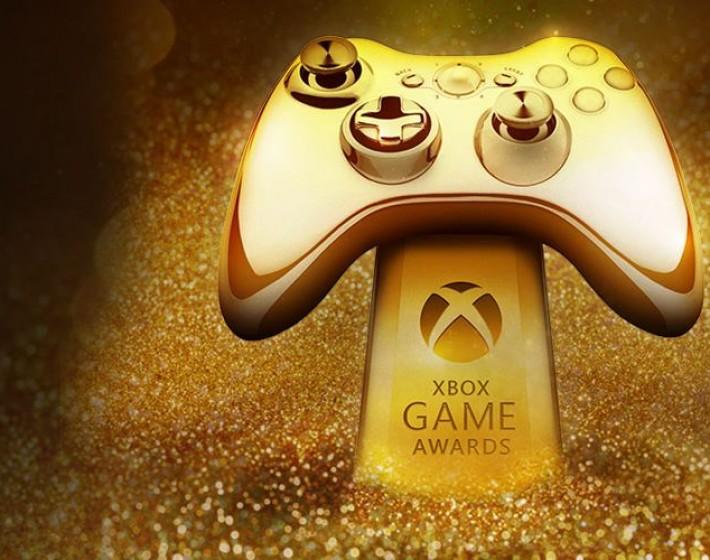 Conheça os vencedores do Xbox Game Awards