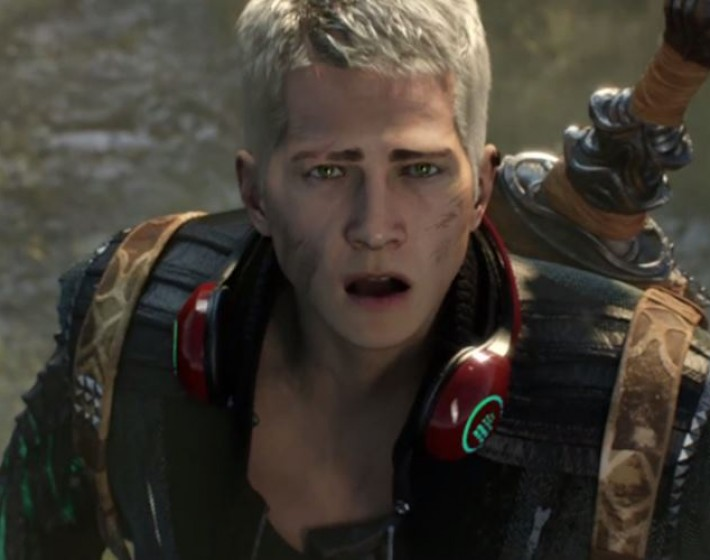 Scalebound é o game da Platinum exclusivo para o Xbox One
