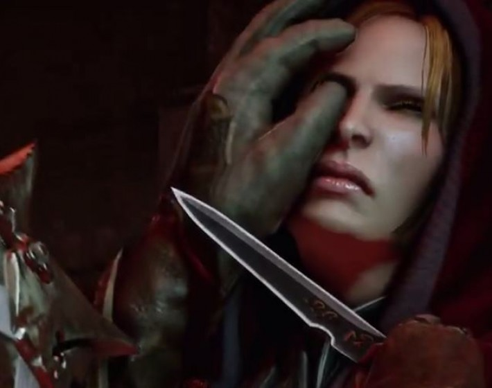 Confira o novo trailer de Dragon Age: Inquisition