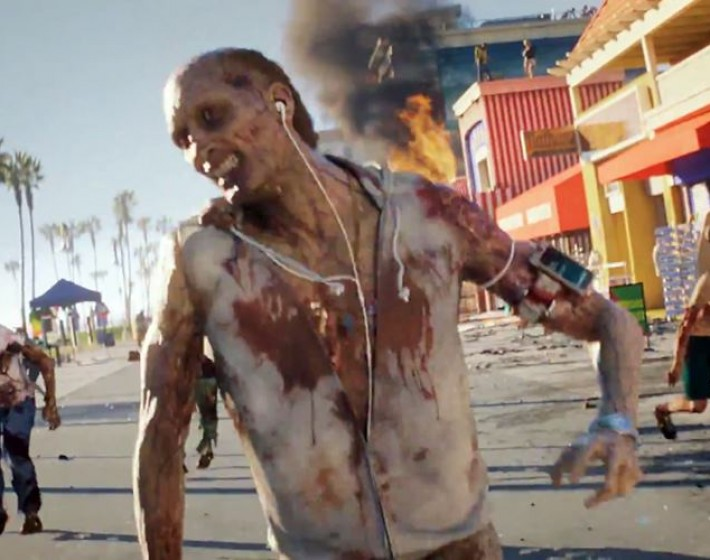 Beta de Dead Island 2 será exclusiva temporária do PS4