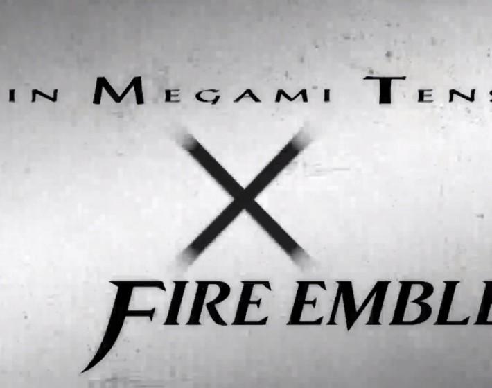 Shin Megami Tensei X Fire Emblem está em produção