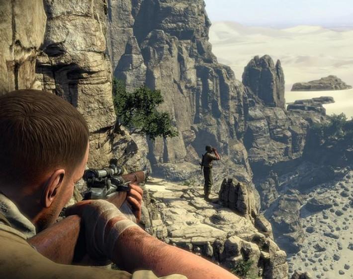 Conheça o modo multiplayer de Sniper Elite 3