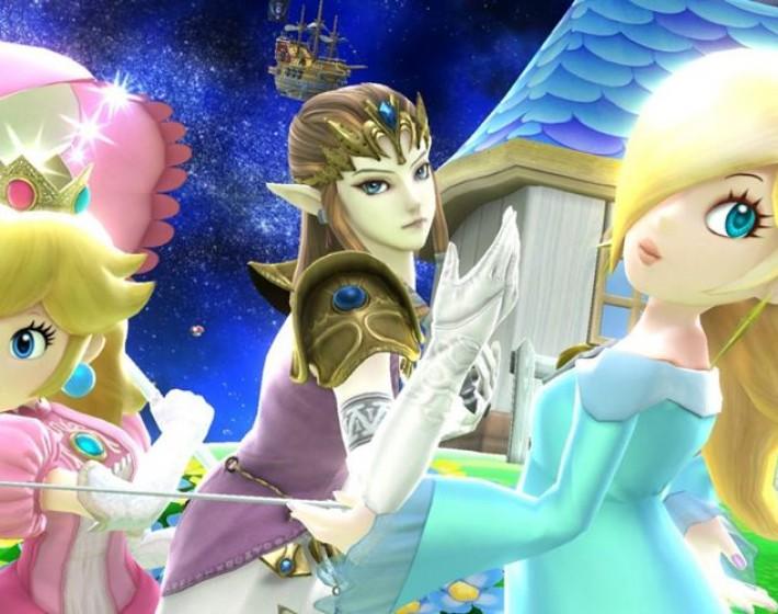 Assista ao Nintendo Direct com 50 novidades sobre Super Smash Bros.