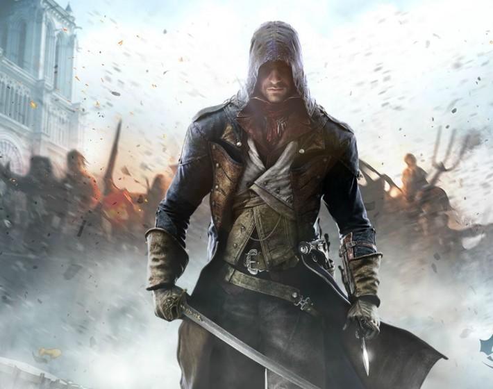Assassin's Creed: Unity leva a série de volta para casa