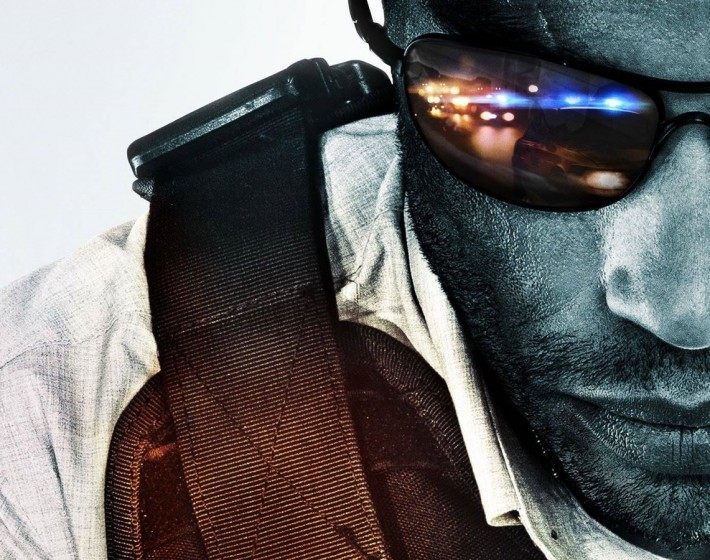 As estatísticas do Beta de Battlefield Hardline