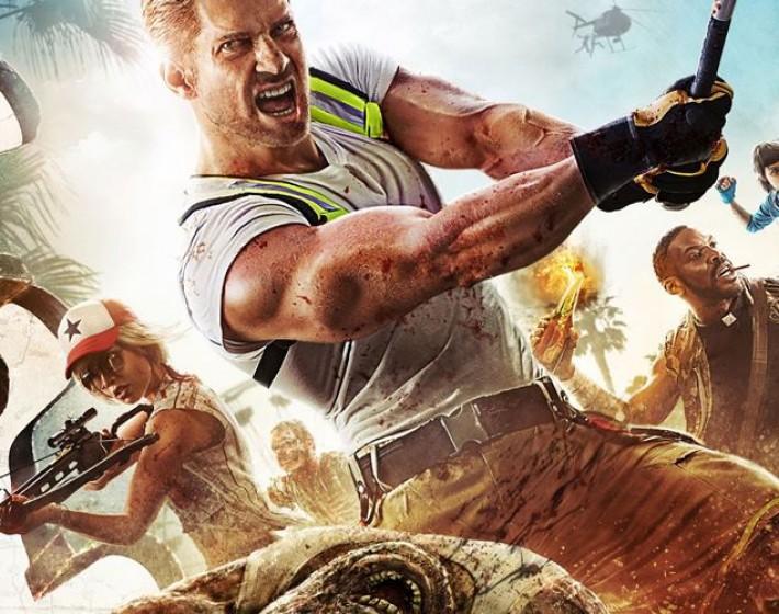 Conheça a jogabilidade de Dead Island 2