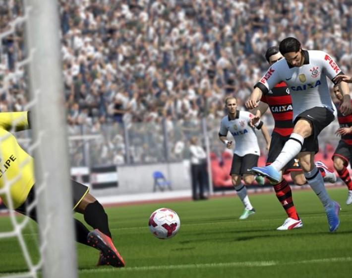 Já temos as configurações necessárias para rodar FIFA 15 no PC