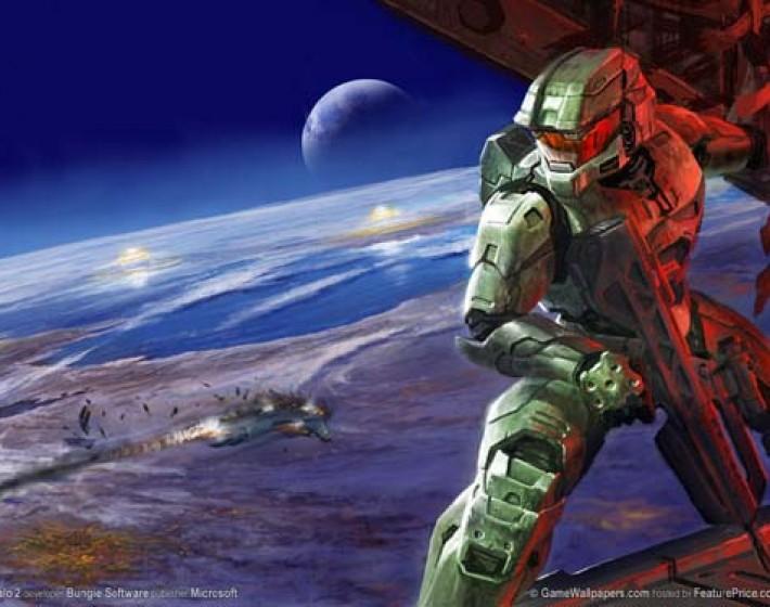 Call of Duty e Titanfall devem muito a Halo, diz produtor
