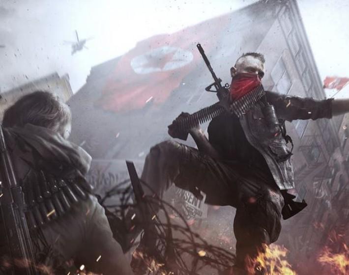 Homefront: The Revolution é anunciado para a nova geração