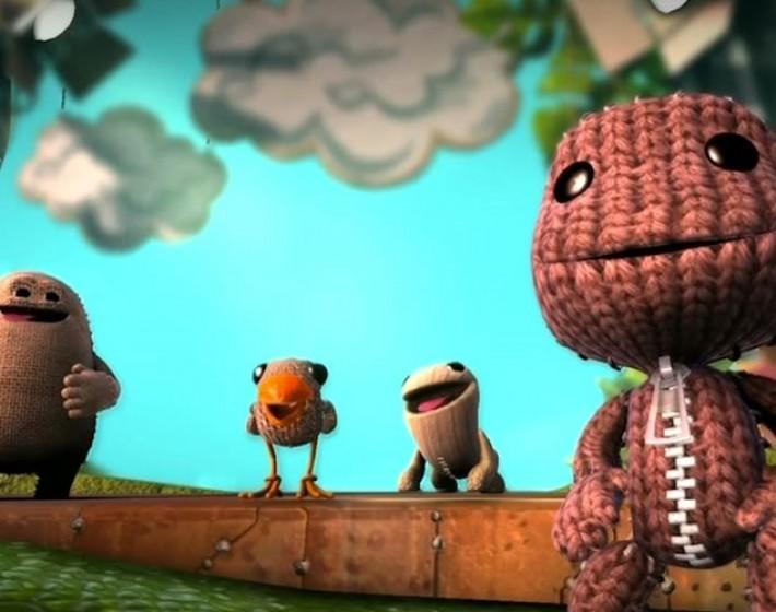 LittleBigPlanet 3 chega também ao PS3