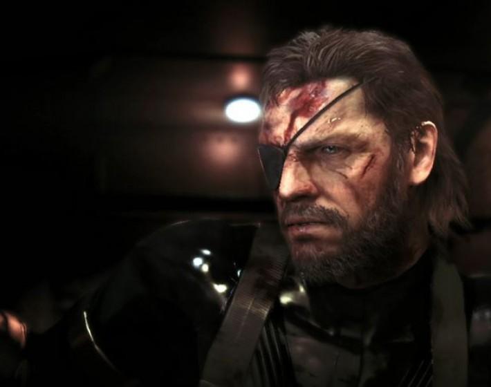 Reveja o gameplay de Metal Gear Solid 5, agora em inglês