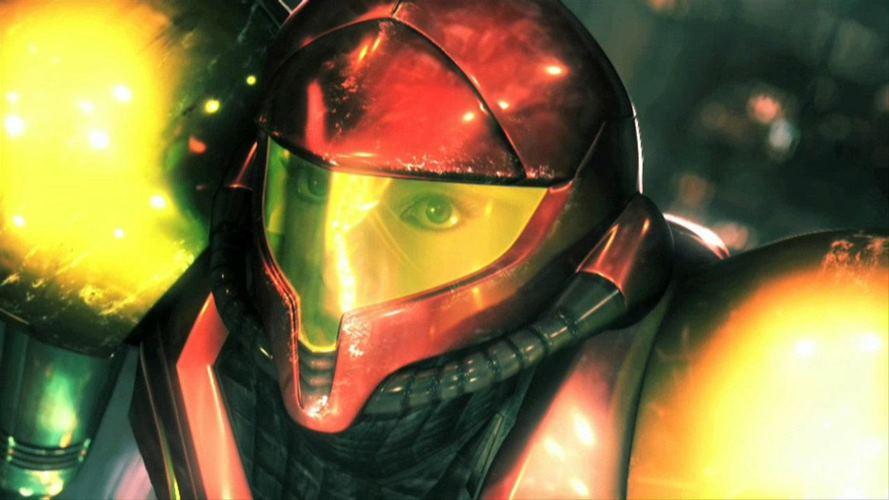 Nintendo confirma dois novos jogos da série Metroid