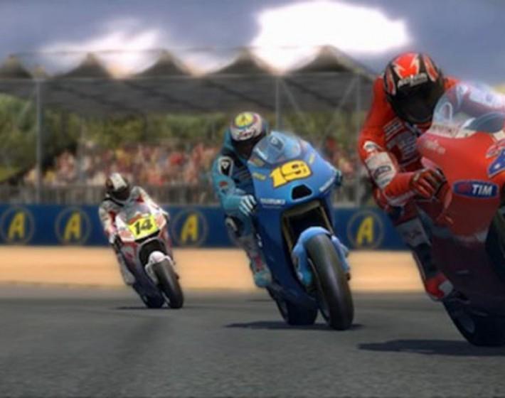MotoGP 14 chega em 20 de junho