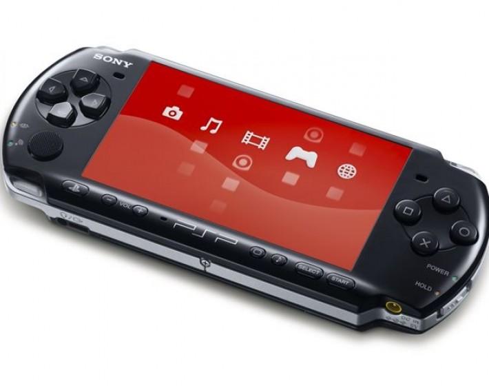 Sony vai desligar conexão online do PSP
