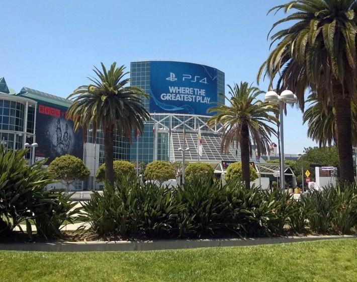 Programe-se com a agenda da E3 2014