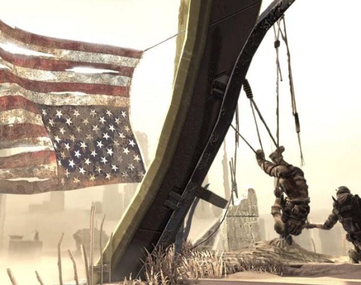 Desenvolvedora de Spec Ops: The Line tem novo game para apresentar